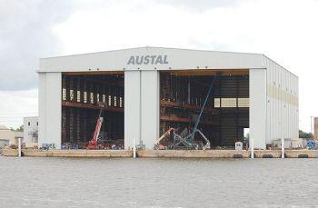 West Australian Shipbuilder Austal to Build Eight Patrol Boats