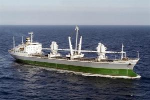 MV Yuan Xiang Released by Pirates