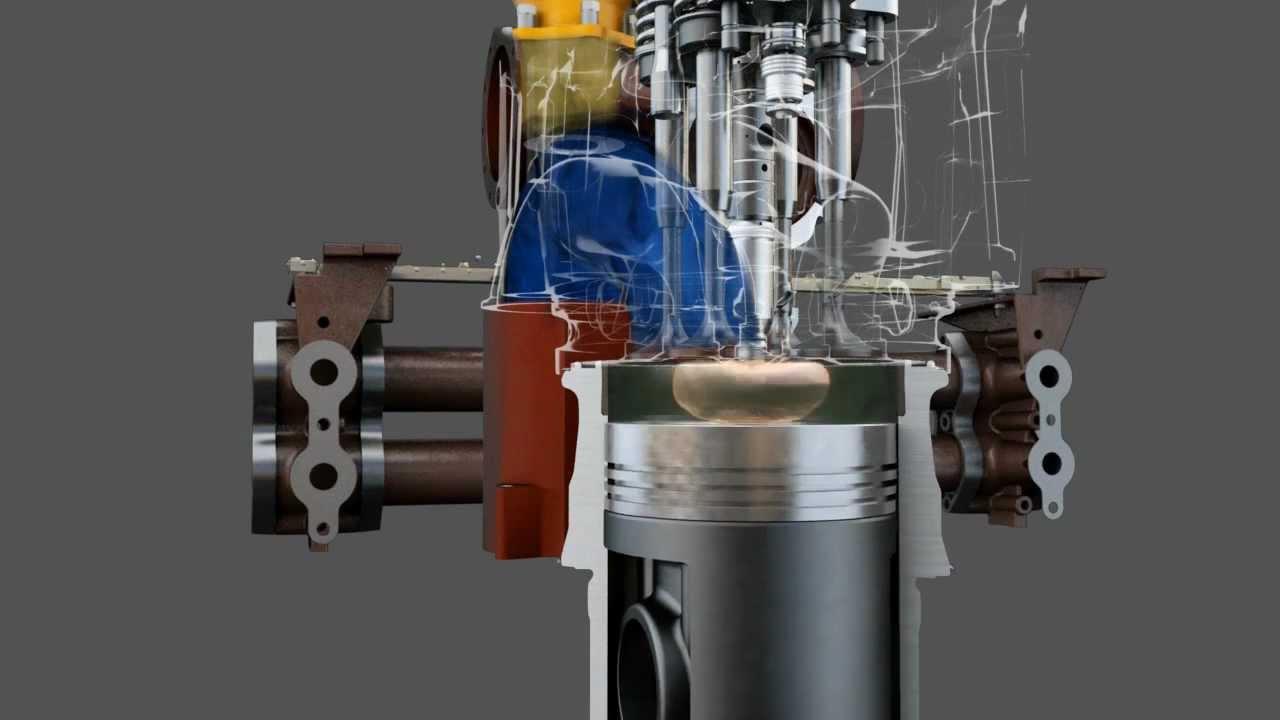 Cat® Marine Power - MaK M 32 C Diesel Engine - Watch the Video
