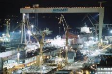Daewoo Shipbuilding & Marine Engineering (DSME)