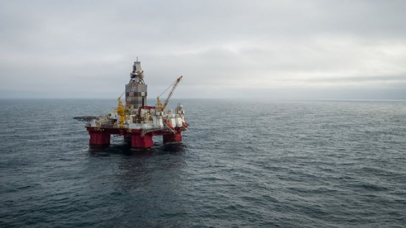 Equinor Announces New Oil Discovery in Barents Sea Near Johan Castberg Field