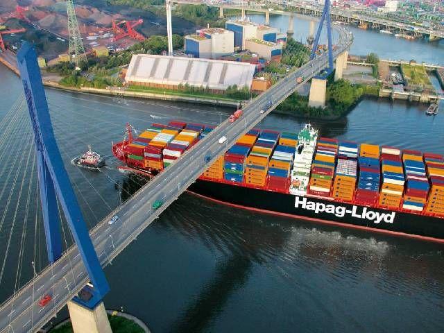 Hapag-Lloyd acquires Africa specialist NileDutch