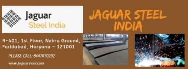 Jaguar Steel India