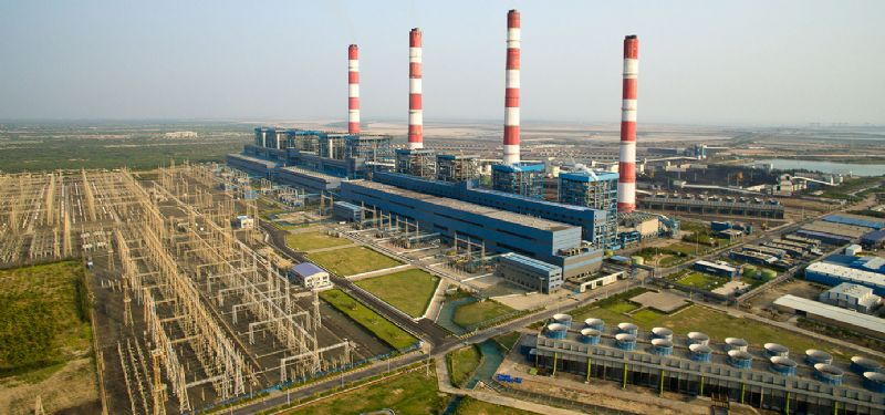 Mundra Power Plant, Gujarat
