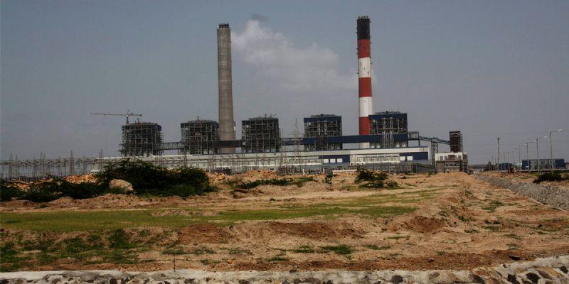 Mundra Ultra Mega Power Plant, Gujarat