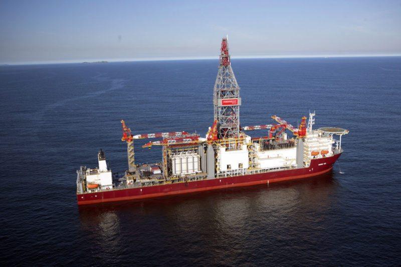 Petrobras Reports Explosion Aboard Drillship in Brazil