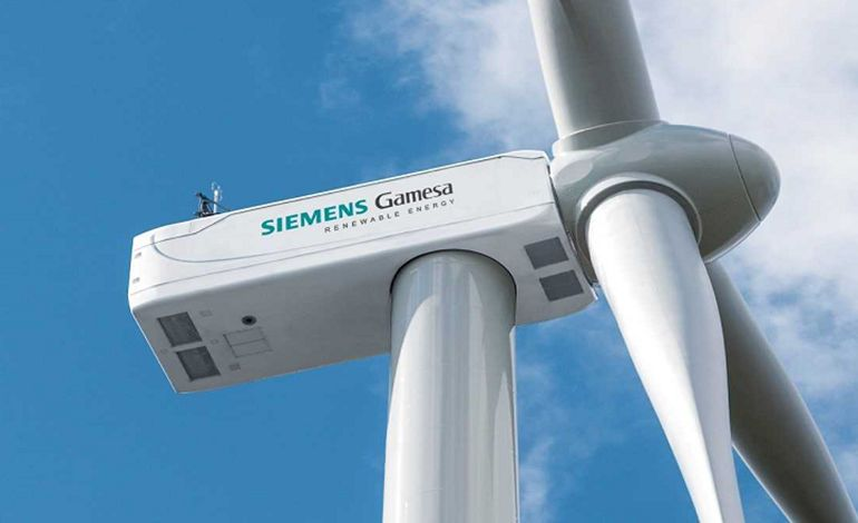 Siemens Gamesa wins 176MW New Zealand order