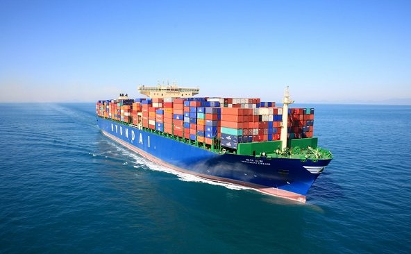 South Korean Shipping Companies to Form Partnership