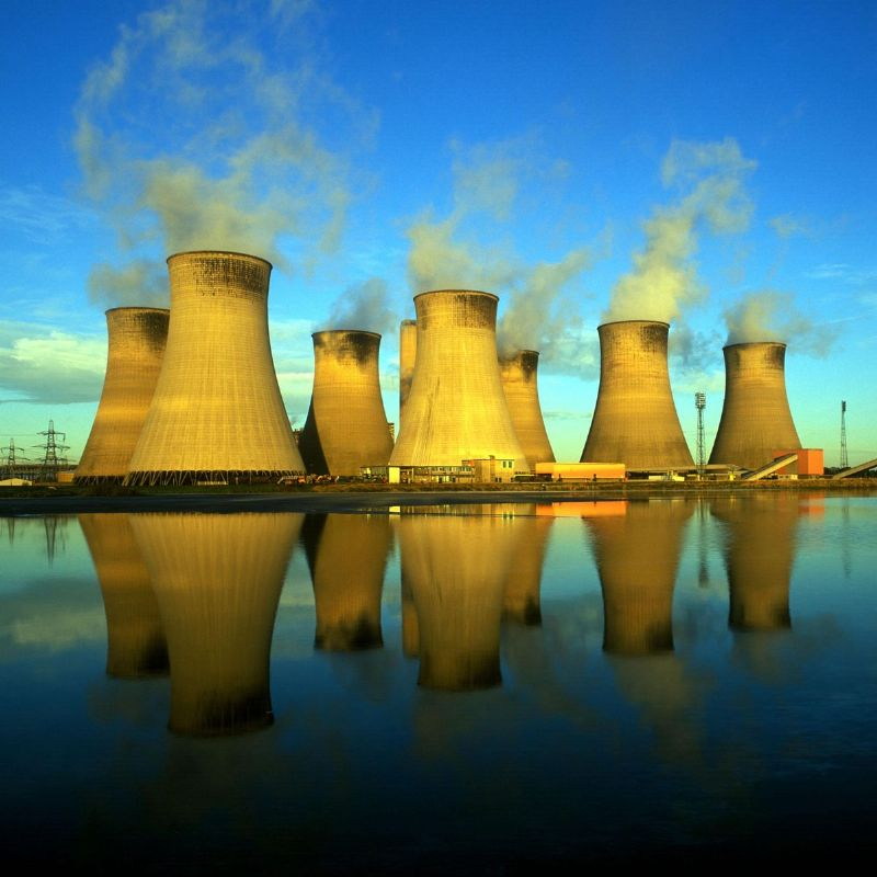 The top 10 Biggest Thermal Power Plants in India