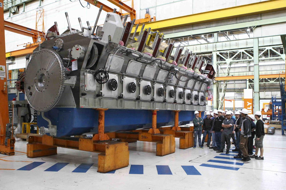 Wärtsilä to act as EPC for 52 MW PV plant in Jordan