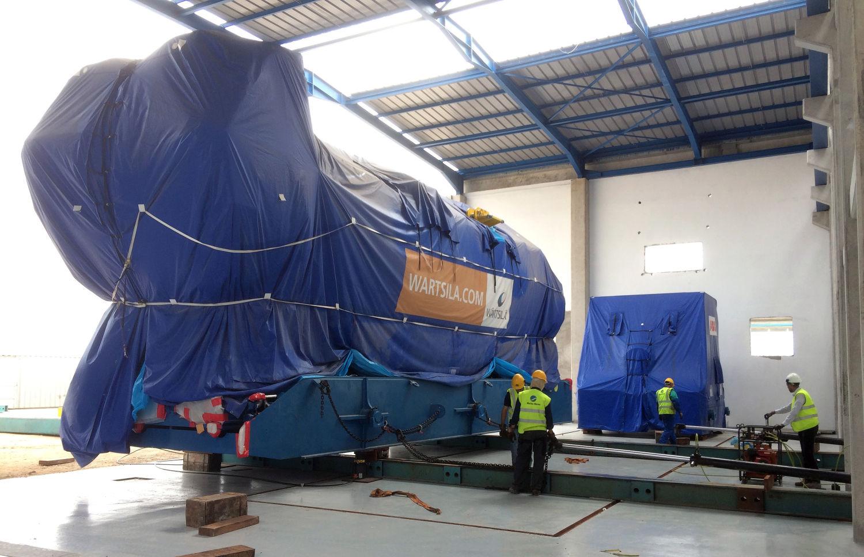 Wärtsilä to supply 22 MW power plant to Morocco