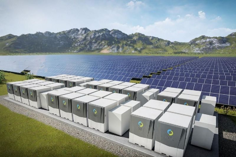 Wartsila is to supply energy storage technology totalling 200MW for two projects in the US state of Texas.